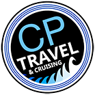 CP Travel Logo